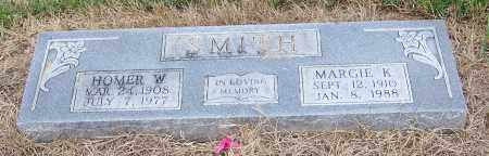 SMITH, HOMER W. - Craighead County, Arkansas | HOMER W. SMITH - Arkansas Gravestone Photos
