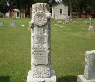 SMITH, J.R. - Craighead County, Arkansas   J.R. SMITH - Arkansas Gravestone Photos