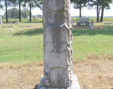 SMITH, JOSEPH D. - Craighead County, Arkansas | JOSEPH D. SMITH - Arkansas Gravestone Photos