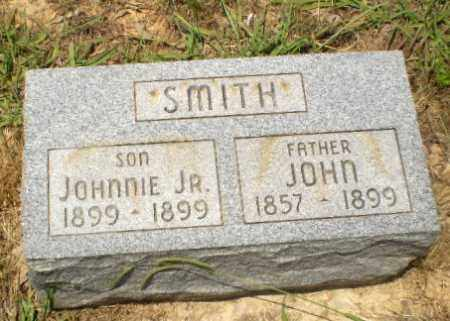 SMITH, JOHN - Craighead County, Arkansas | JOHN SMITH - Arkansas Gravestone Photos