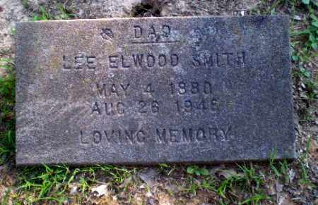 SMITH, LEE ELWOOD - Craighead County, Arkansas | LEE ELWOOD SMITH - Arkansas Gravestone Photos