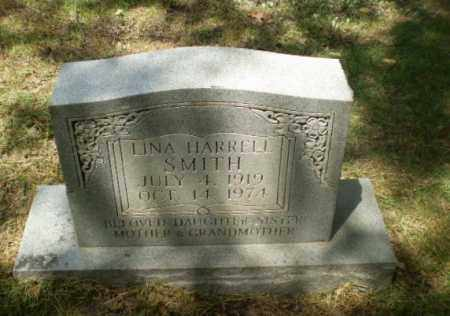 SMITH, LINA - Craighead County, Arkansas | LINA SMITH - Arkansas Gravestone Photos