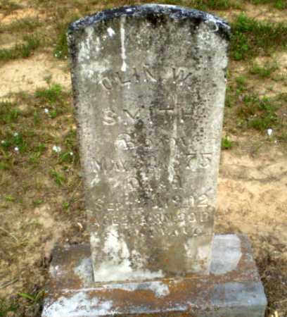 SMITH, OLAN W - Craighead County, Arkansas   OLAN W SMITH - Arkansas Gravestone Photos