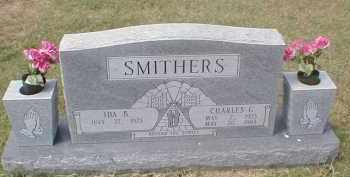 SMITHERS, CHARLES G. - Craighead County, Arkansas | CHARLES G. SMITHERS - Arkansas Gravestone Photos
