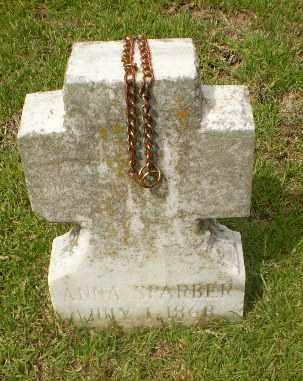 SPARBER, ANNA - Craighead County, Arkansas | ANNA SPARBER - Arkansas Gravestone Photos