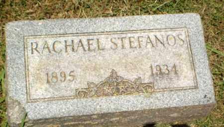 STEFANOS, RACHAEL - Craighead County, Arkansas | RACHAEL STEFANOS - Arkansas Gravestone Photos