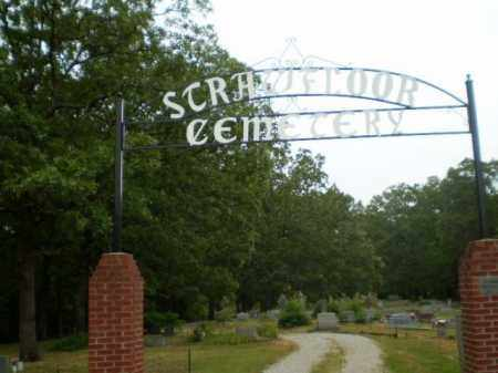 *STRAWFLOOR CEMETERY, ENTRANCE SIGN - Craighead County, Arkansas | ENTRANCE SIGN *STRAWFLOOR CEMETERY - Arkansas Gravestone Photos