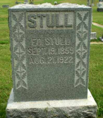 STULL, ED - Craighead County, Arkansas | ED STULL - Arkansas Gravestone Photos