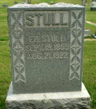 STULL, ED - Craighead County, Arkansas | ED STULL - Arkansas Gravestone Photos