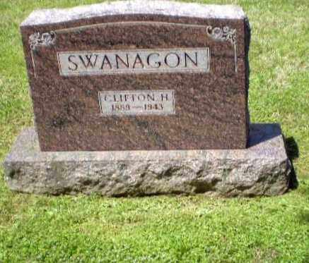 SWANAGON, CLIFTON H - Craighead County, Arkansas | CLIFTON H SWANAGON - Arkansas Gravestone Photos