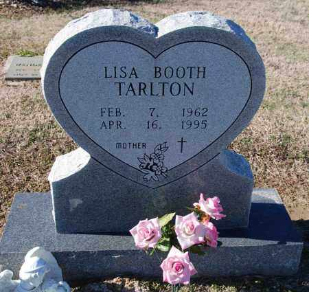 BOOTH TARLTON, LISA DIANA - Craighead County, Arkansas | LISA DIANA BOOTH TARLTON - Arkansas Gravestone Photos