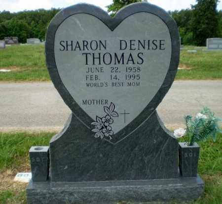 THOMAS, SHARON DENISE - Craighead County, Arkansas | SHARON DENISE THOMAS - Arkansas Gravestone Photos