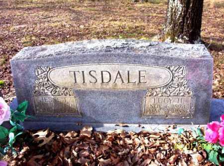 TISDALE, JESSIE - Craighead County, Arkansas | JESSIE TISDALE - Arkansas Gravestone Photos