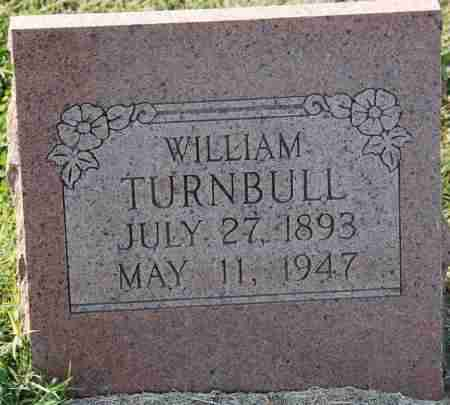 TURNBULL, WILLIAM - Craighead County, Arkansas | WILLIAM TURNBULL - Arkansas Gravestone Photos