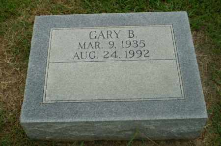 VOWELS, GARY B - Craighead County, Arkansas | GARY B VOWELS - Arkansas Gravestone Photos