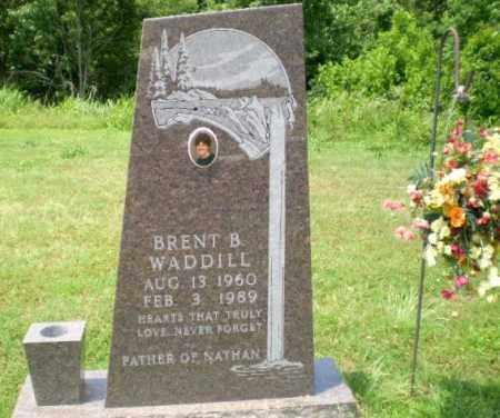 WADDILL, BRENT B - Craighead County, Arkansas | BRENT B WADDILL - Arkansas Gravestone Photos