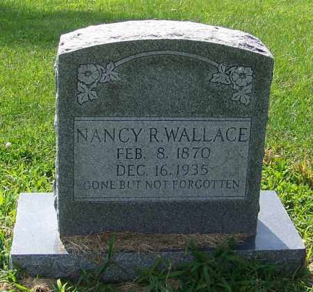 WALLACE, NANCY R. - Craighead County, Arkansas | NANCY R. WALLACE - Arkansas Gravestone Photos