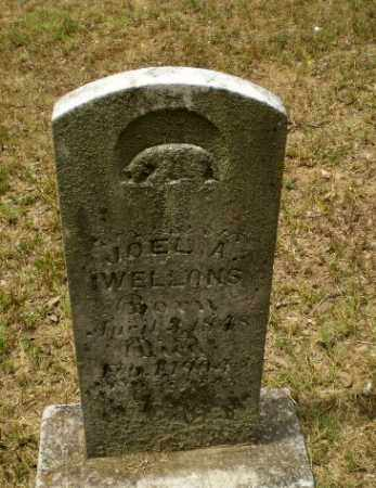WELLONS, JOEL A - Craighead County, Arkansas | JOEL A WELLONS - Arkansas Gravestone Photos