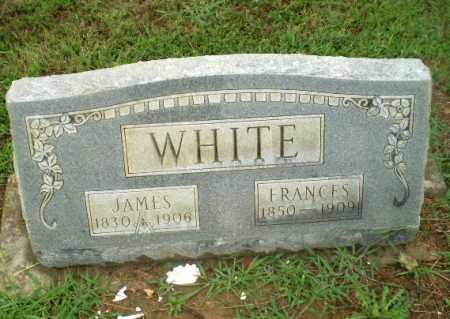 WHITE, JAMES - Craighead County, Arkansas | JAMES WHITE - Arkansas Gravestone Photos