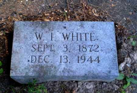 WHITE, W.I. - Craighead County, Arkansas | W.I. WHITE - Arkansas Gravestone Photos