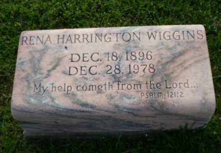 WIGGINS, RENA - Craighead County, Arkansas | RENA WIGGINS - Arkansas Gravestone Photos