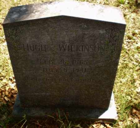 WILKINSON, HUGH - Craighead County, Arkansas | HUGH WILKINSON - Arkansas Gravestone Photos