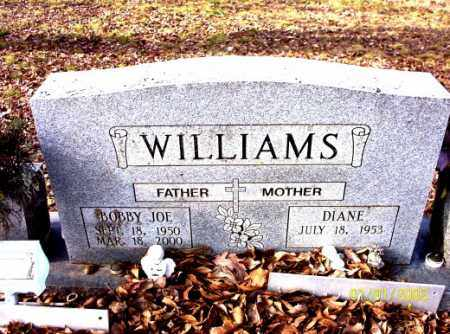 WILLIAMS, BOBBY - Craighead County, Arkansas | BOBBY WILLIAMS - Arkansas Gravestone Photos