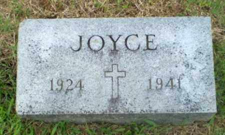 WILLIAMS, JOYCE - Craighead County, Arkansas | JOYCE WILLIAMS - Arkansas Gravestone Photos