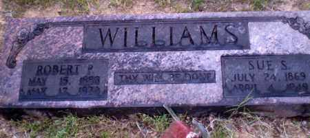 WILLIAMS, SUE S - Craighead County, Arkansas | SUE S WILLIAMS - Arkansas Gravestone Photos