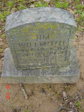 "WILLMUTH, JAMES CALVIN ""JIM"" - Craighead County, Arkansas 