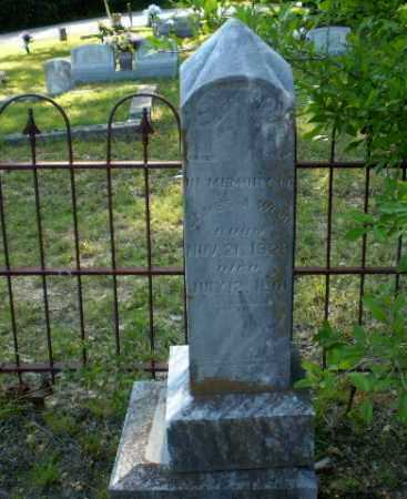 WOOD, JAMES A - Craighead County, Arkansas | JAMES A WOOD - Arkansas Gravestone Photos