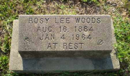 WOODS, ROSY LEE - Craighead County, Arkansas | ROSY LEE WOODS - Arkansas Gravestone Photos