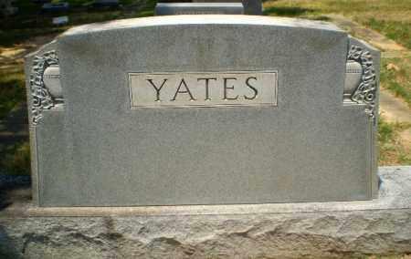 YATES FAMILY STONE,  - Craighead County, Arkansas |  YATES FAMILY STONE - Arkansas Gravestone Photos