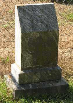 ALEXANDER, SALLIE BELLE - Crawford County, Arkansas | SALLIE BELLE ALEXANDER - Arkansas Gravestone Photos