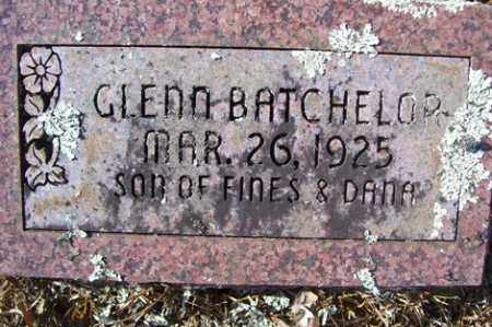 BATCHELOR, GLENN - Crawford County, Arkansas | GLENN BATCHELOR - Arkansas Gravestone Photos