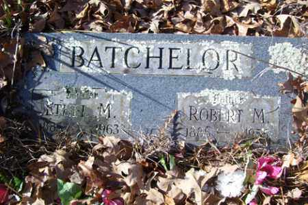BATCHELOR, ROBERT MONROE - Crawford County, Arkansas | ROBERT MONROE BATCHELOR - Arkansas Gravestone Photos