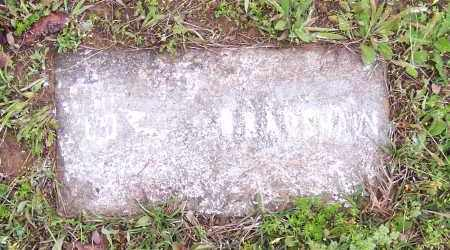BRADSHAW, ED - Crawford County, Arkansas | ED BRADSHAW - Arkansas Gravestone Photos