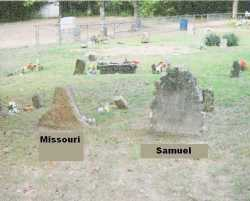 KILPATRICK CARTWRIGHT, MISSOURI - Crawford County, Arkansas | MISSOURI KILPATRICK CARTWRIGHT - Arkansas Gravestone Photos