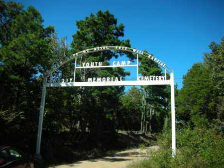 *WOODY MEMORIAL GATE,  - Crawford County, Arkansas |  *WOODY MEMORIAL GATE - Arkansas Gravestone Photos