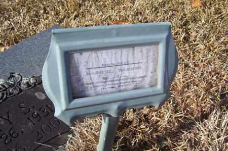 FOLLIOTT, BETTY SUE - Crawford County, Arkansas   BETTY SUE FOLLIOTT - Arkansas Gravestone Photos
