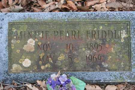 FRIDDLE, MINNIE PEARL - Crawford County, Arkansas | MINNIE PEARL FRIDDLE - Arkansas Gravestone Photos