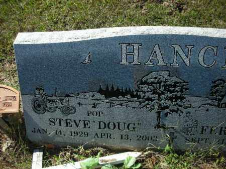 "HANCE, STEVE ""DOUG"" - Crawford County, Arkansas 