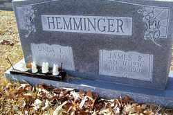 HEMMINGER, JAMES R. - Crawford County, Arkansas | JAMES R. HEMMINGER - Arkansas Gravestone Photos