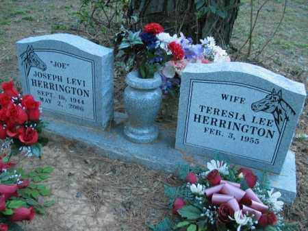 "HERRINGTON, JOSEPH LEVI ""JOE"" - Crawford County, Arkansas 