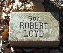 HOOTEN, ROBERT LOYD - Crawford County, Arkansas | ROBERT LOYD HOOTEN - Arkansas Gravestone Photos