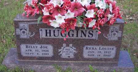 HUGGINS, BILLY JOE - Crawford County, Arkansas | BILLY JOE HUGGINS - Arkansas Gravestone Photos