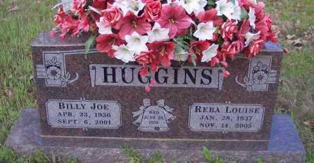 HUGGINS, REBA LOUISE - Crawford County, Arkansas | REBA LOUISE HUGGINS - Arkansas Gravestone Photos
