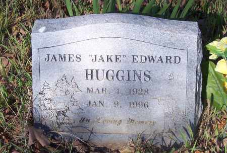 "HUGGINS, JAMES ""JAKE"" EDWARD - Crawford County, Arkansas 