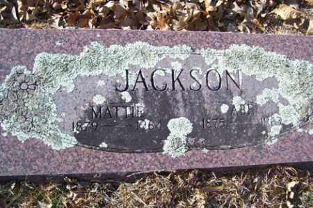 JACKSON, ABE A - Crawford County, Arkansas | ABE A JACKSON - Arkansas Gravestone Photos