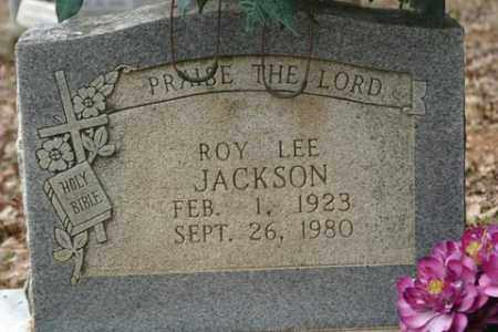 JACKSON, ROY LEE - Crawford County, Arkansas | ROY LEE JACKSON - Arkansas Gravestone Photos